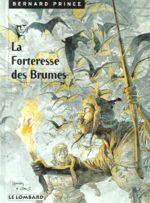 Bernard Prince # 11
