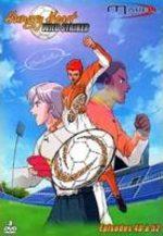 Hungry Heart - Wild Striker 4 Série TV animée