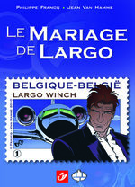 Largo Winch 1 BD
