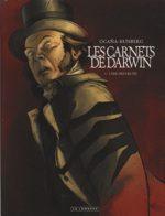 Les carnets de Darwin 1 BD