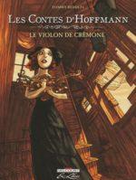 Les Contes d'Hoffmann 1 BD