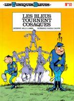 Les tuniques bleues # 12