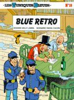 Les tuniques bleues # 18