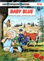 Les tuniques bleues # 24