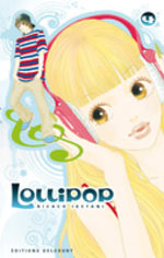 Lollipop # 4