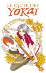 Le pacte des yôkai # 6