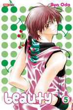 Beauty T.5 Manga