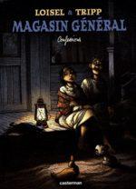Magasin général # 4
