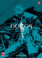 Dogs - Bullets and Carnage # 3