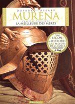 Murena # 3