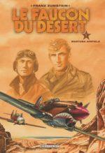 Le faucon du désert 1