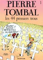 Pierre Tombal 1