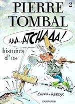 Pierre Tombal 2