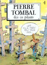 Pierre Tombal 4