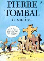 Pierre Tombal 5