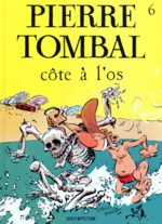 Pierre Tombal 6