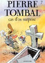 Pierre Tombal 7
