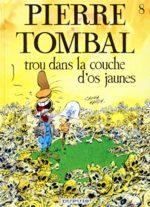 Pierre Tombal 8