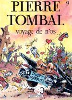 Pierre Tombal 9