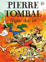 Pierre Tombal 10