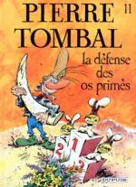 Pierre Tombal 11