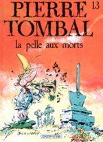 Pierre Tombal 13