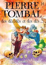 Pierre Tombal 14