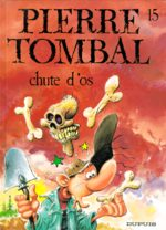 Pierre Tombal 15