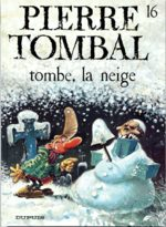 Pierre Tombal 16