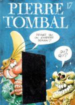 Pierre Tombal 17