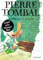 Pierre Tombal 18