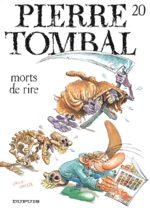 Pierre Tombal 20