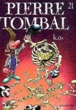 Pierre Tombal 21