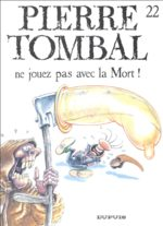 Pierre Tombal 22