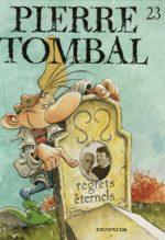 Pierre Tombal 23