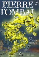 Pierre Tombal 24
