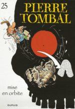 Pierre Tombal 25