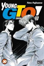 Young GTO ! 30 Manga