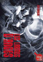 Les larmes d'anges 1 Global manga