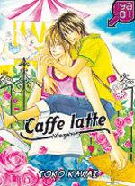 Caffe Latte Rhapsody 1