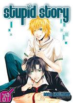 Stupid story 1 Global manga