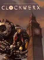 Clockwerx 1 BD