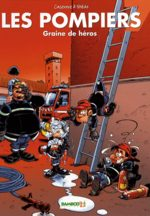 Les pompiers # 7