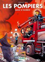 Les pompiers # 10