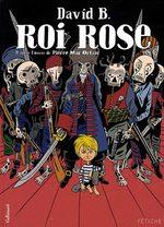 Roi rose 1