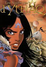 Les naufragés d'Ythaq  # 7