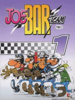 Joe Bar Team # 1