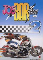 Joe Bar Team # 2