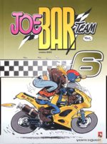 Joe Bar Team # 6