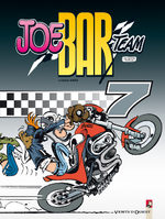 Joe Bar Team # 7